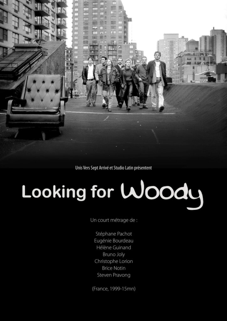 Looking for Woody