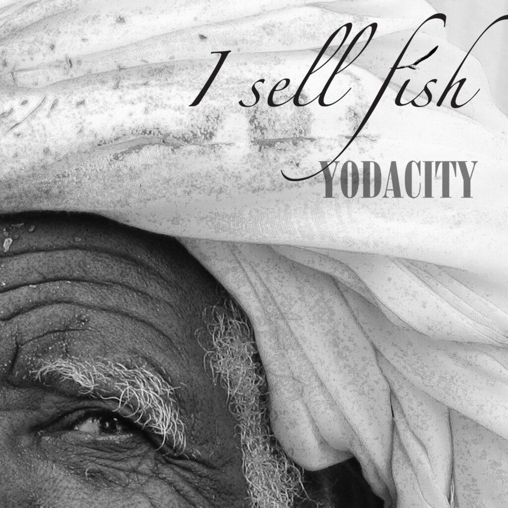 I sell fish
