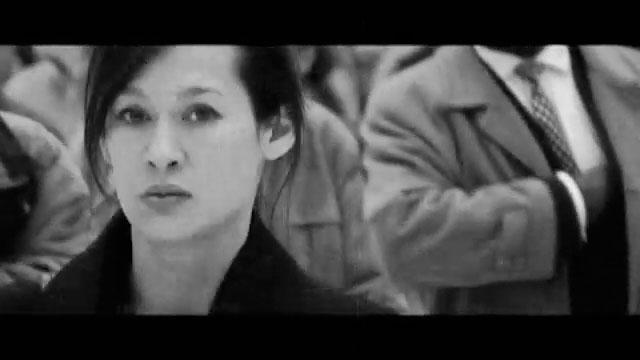 Clip vidéo «Eye contact»