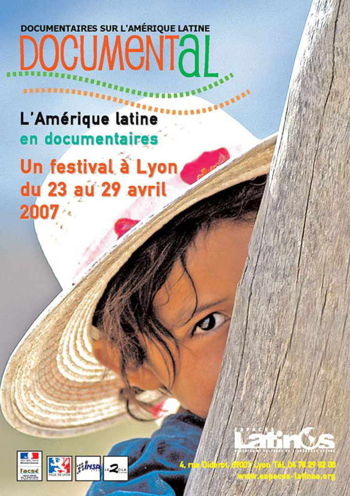 Festival Documental Lyon