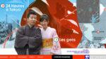 RENCONTRES AU JAPON sur TV5 monde