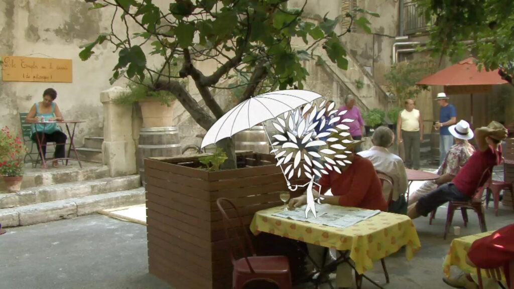 La minute Provence