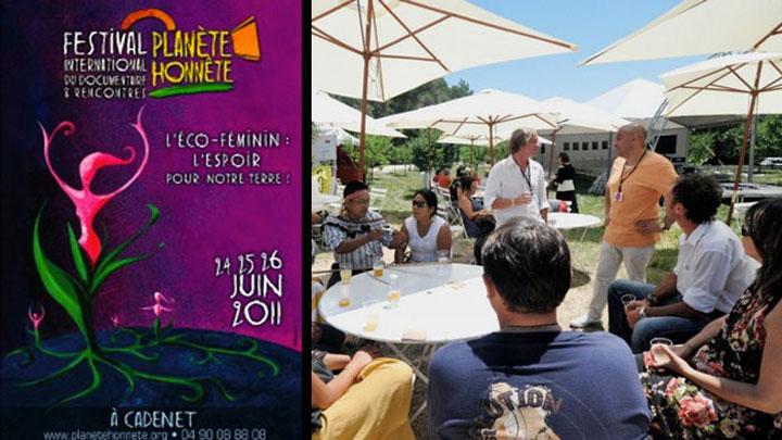 Festival Planète Honnête