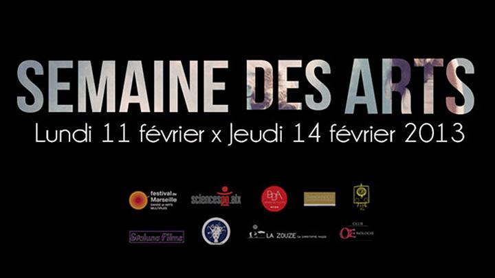 Conférence sur le web documentaire