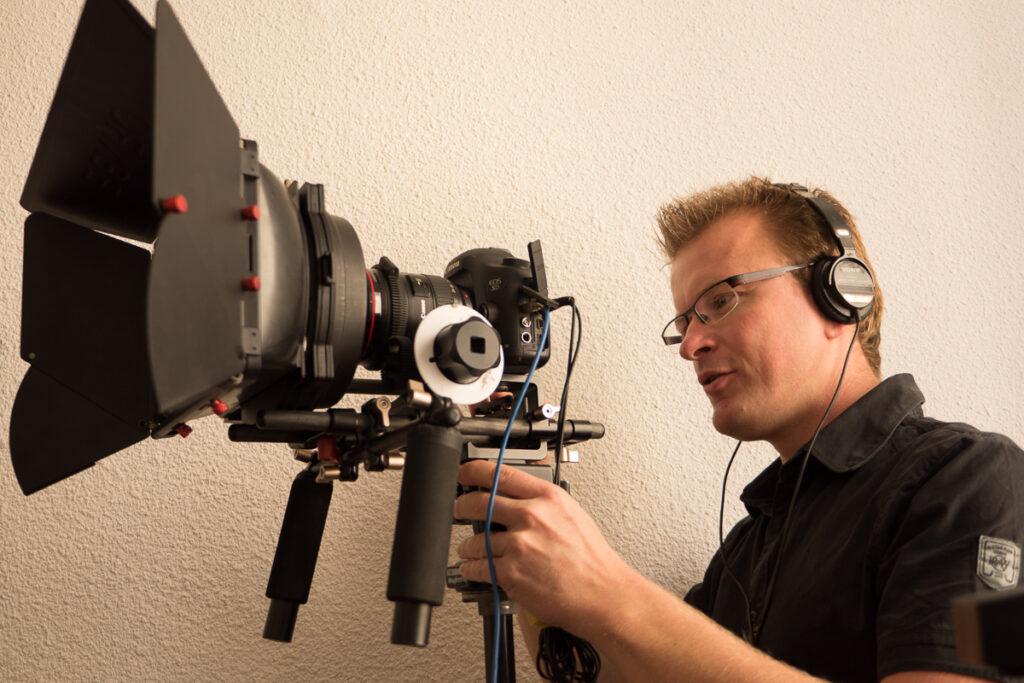 Formation Canon 5D Mediamed