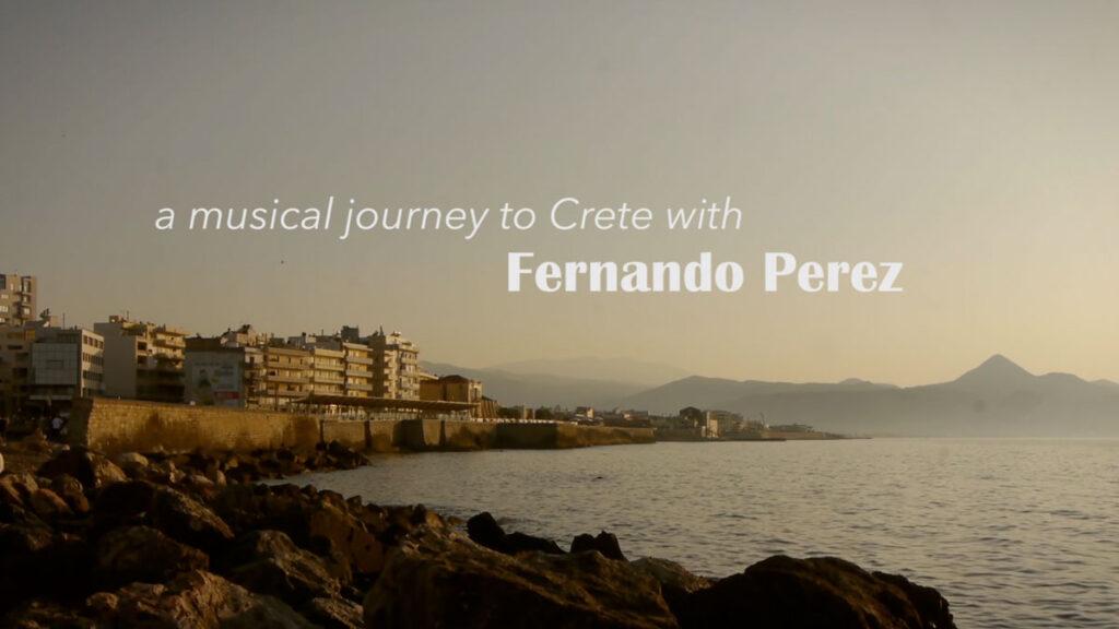 Un voyage musical en Crète