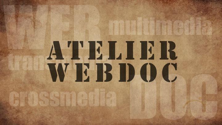 Atelier Webdoc