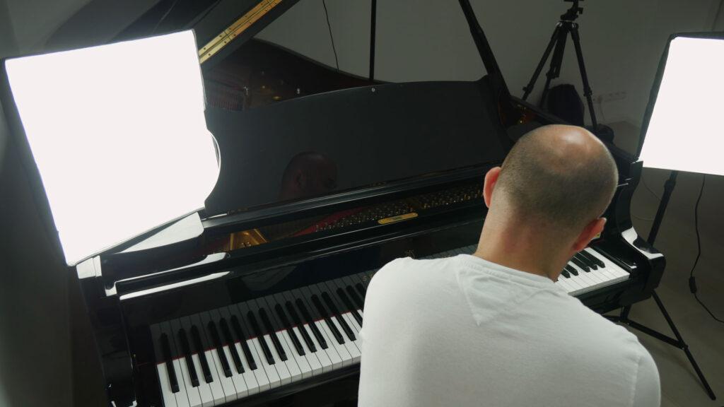 Studio vidéo Jeff MARTIN