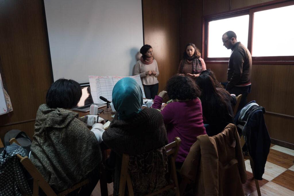 Atelier media Alexandrie 2017-12