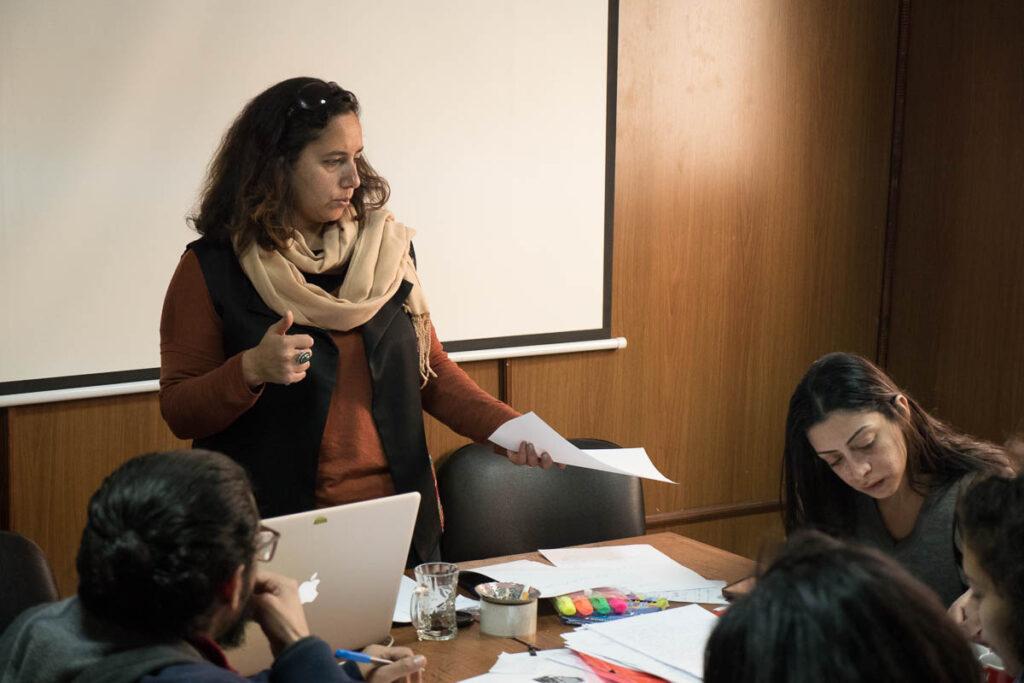 Atelier media Alexandrie 2017-19